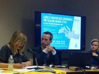Marine litter, Silvia Velo: E' questione prioritaria per governo