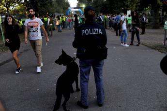 Lampedusa, via a primo incontro Ermes con capi polizie 9 paesi Ue