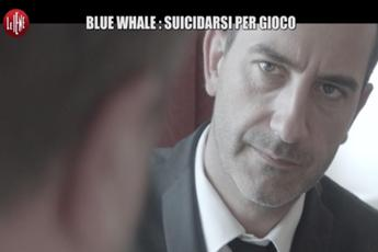 Falsi video sul Blue Whale? E' bufera su Le Iene