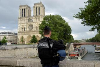 Attacco Notre Dame, in un video giuramento fedeltà a Is del killer