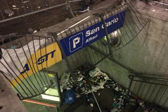 Caos Torino: Oltre 1500 feriti per un idiota