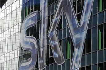 Sky-Tiscali, al via partnership su contenuti digitali
