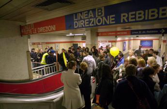 Guasto tecnico, chiuse due stazioni della metro A di Roma