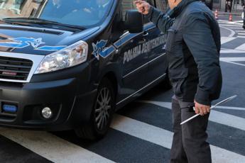 Agente si suicida nel parcheggio del carcere