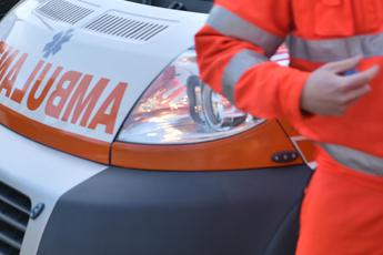 Roma, incidente in moto: muore 20enne
