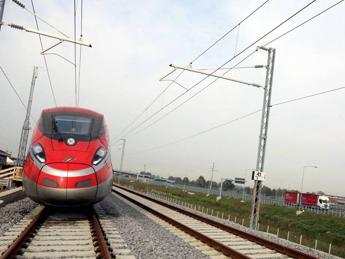 Fs, nuovo orario e più treni