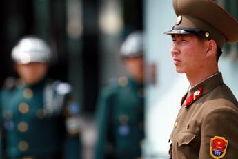 Corea, spari contro disertore