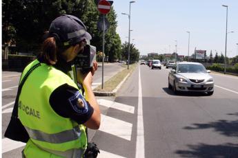'Tana' per Audi A3: a 230 km/h sulla Roma-L'Aquila