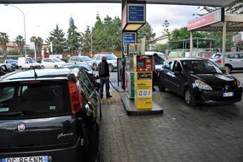 Carburanti, i prezzi di benzina e diesel