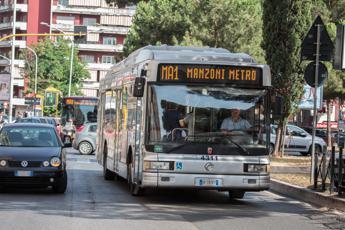 Stop bus e metro per 24 ore: venerdì Roma a rischio caos