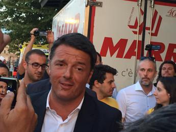 Caso Consip, Renzi: Mio padre è stato male, mi sono sentito in colpa