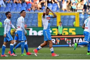 Serie A – Piazzamenti, gol, rigori e cartellini. Parte il campionato dei Playmakers SNAI