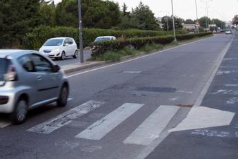 Incidenti stradali, luglio il mese più pericoloso