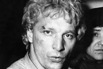 Chi è Johnny lo Zingaro, il bandito che terrorizzò Roma negli anni '70 e '80