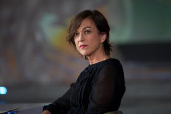 Daria Bignardi lascia la direzione di Rai3