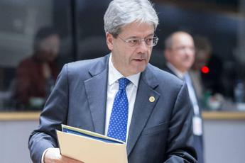 Gentiloni to attend international trade fair in Bari