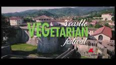 Golosità, cosmetica e cultura, torna Castle Vegetarian Festival