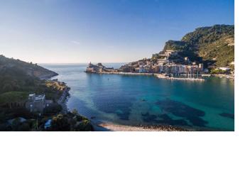 Ville da sogno sul mare in Toscana e Liguria