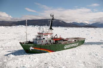 Arctic30, Russia condannata a pagare all'Olanda 5,4 mln di euro