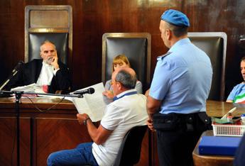 Omicidio Caccia, Schirripa condannato all'ergastolo