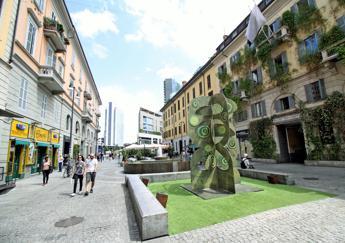 Milano, rissa in corso Como: giovane ricoverato in gravi condizioni