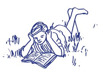 Libri sotto l'ombrellone, arrivano i consigli Feltrinelli