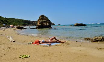 Alghe, meduse e batteri: ecco i consigli doc sulle spiagge