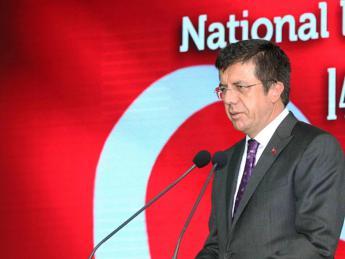 Austria vieta ingresso a ministro dell'Economia turco