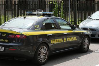 Perquisizioni nella sede del Palermo