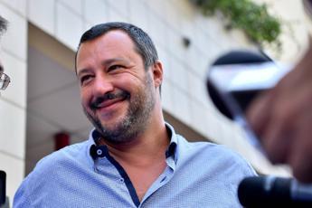 Roma, Salvini: A Raggi manco i voti dei vicini di casa
