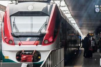 Coronavirus, riattivato traffico ferroviario tra Lodi e Piacenza