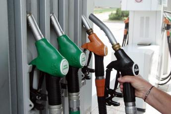 Benzina e diesel: i prezzi