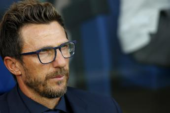 Monchi: Di Francesco non è in discussione