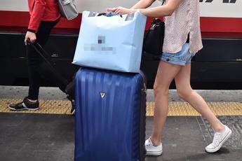 Mi hanno rubato la valigia, ecco cosa fare