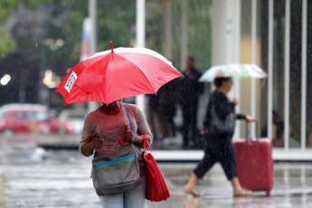 Riapriamo gli ombrelli