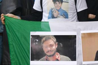 Regeni, pm: In video metro Giulio non c'è