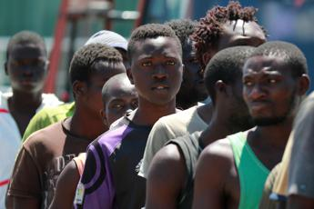 Italy hosts conference on African migration