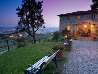 Agriturismo, Trentino Alto Adige maglia rosa per l'accoglienza family-friendly