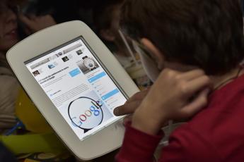 Un test precoce per svelare l'autismo da 20 gocce di sangue