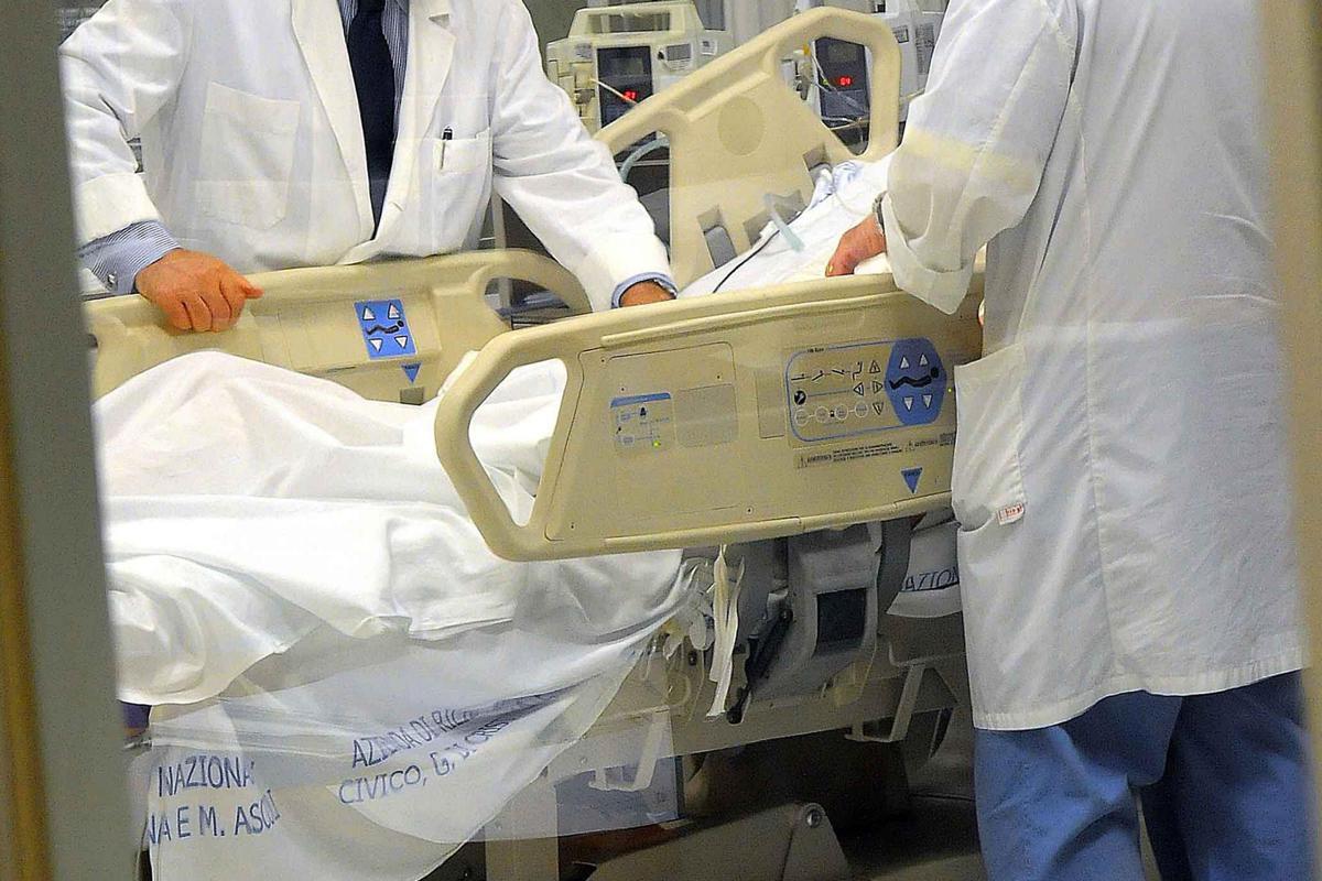 56% pazienti smetterebbe terapie, algoritmo 'salva-aderenza' a cure