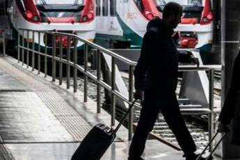 Trenitalia, multa salata dell'Antitrust:
