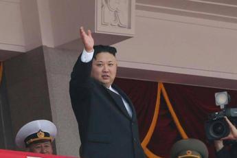 Vaiolo e antrace le nuove armi di Kim