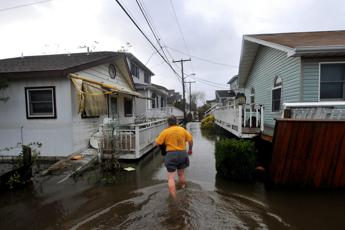 Irma, Harvey e gli altri: come si scelgono i nomi degli uragani