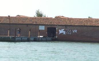 'Gomorra' guida l'Italia nella svolta VR della Mostra di Venezia