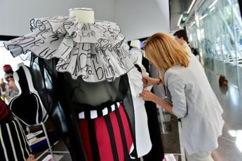 A lezione di stile, la moda riparte da scuole e accademie