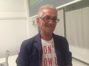 Antonio Mancini, terzo romanzo in arrivo per 'Accattone'
