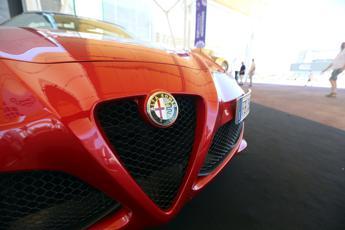 Fca studia lo spin-off di Alfa Romeo e Maserati