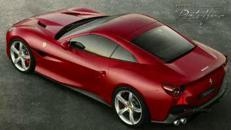 Ferrari svela la nuova Portofino