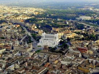 Roma si blinda: stop Ncc e taxi in Campidoglio