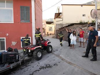Geomorfologo: In Italia 21 mln in aree potenzialmente a rischio sismico